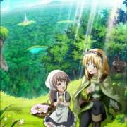 Anime TV In the Land of Leadale Merilis Visual Pertamanya 13