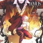 Manga Levius/est Karya Haruhisa Nakata Akan Berakhir dalam 2 Chapter Lagi 15