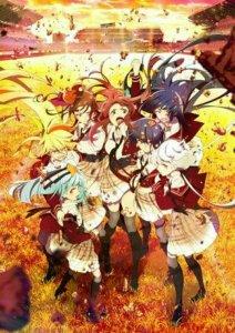 Zombie Land Saga Akan Mendapatkan Manga Cerita Sampingan Pertama pada Bulan Mei 2