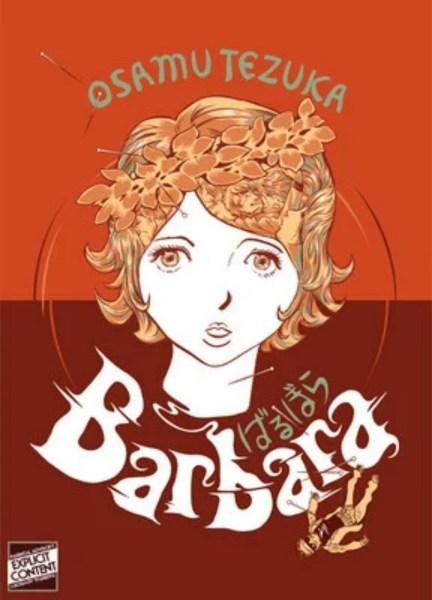 Go Nagai Akan Menggambar Chapter Baru untuk Manga Barbara Karya Tezuka 1