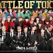 """Anggota Jr.EXILE Berkolaborasi pada Proyek """"Realitas Campuran"""" Battle of Tokyo dari LDH Japan dengan Anime dan Game 11"""