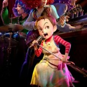 Film CG Earwig and the Witch dari Ghibli Menunda Rilisan Teatrikalnya di Jepang Dikarenakan COVID-19 20