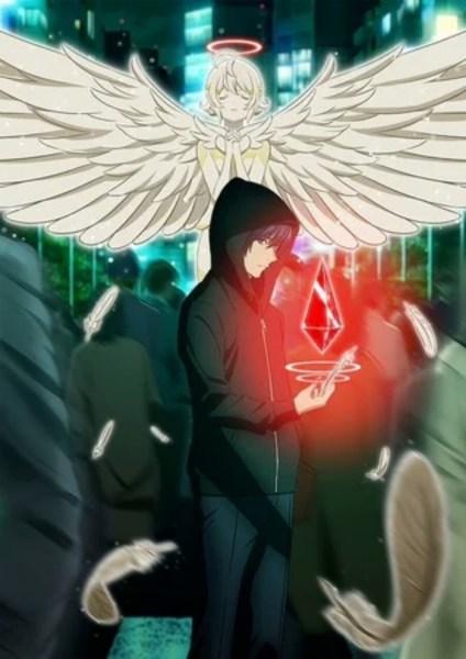 Toshiyuki Morikawa dan Ai Kayano Ikut Memerankan Anime Platinum End 1