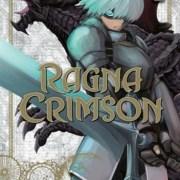 Manga Ragna Crimson Mendekati 'Pertarungan Terakhir' 33