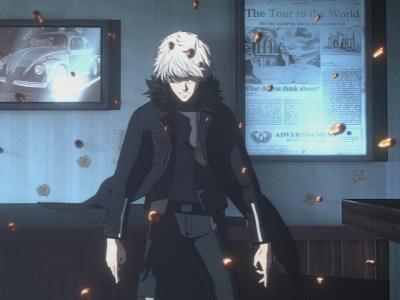 Video Teaser Kedua Anime Night Head 2041 Mengungkapkan Seiyuu Utama Animenya 1