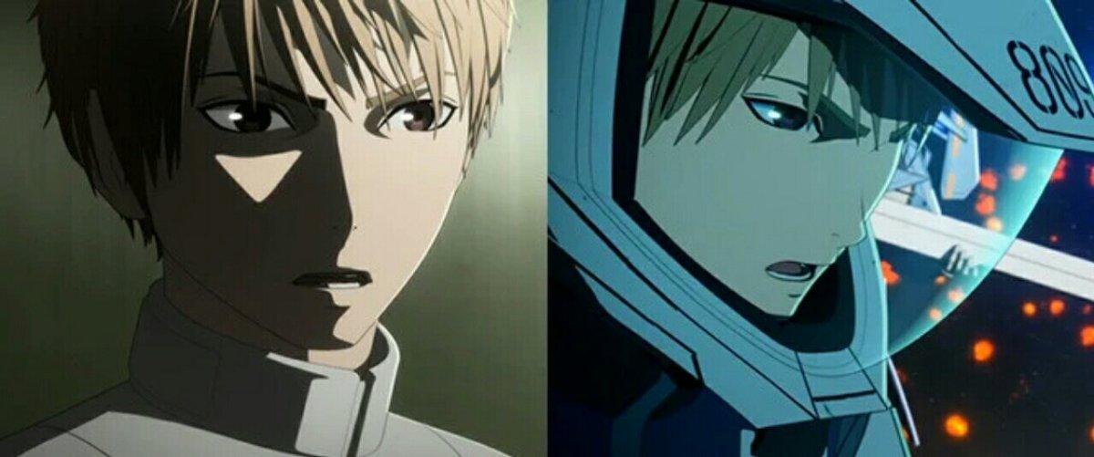 Film Anime Knights of Sidonia Memperlihatkan 4 Menit Pertamanya 2