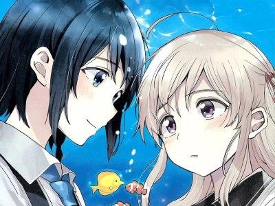 Makoto Hagino, Penulis Manga Tropical Fish Yearns For Snow, Mempersiapkan Proyek Baru 20