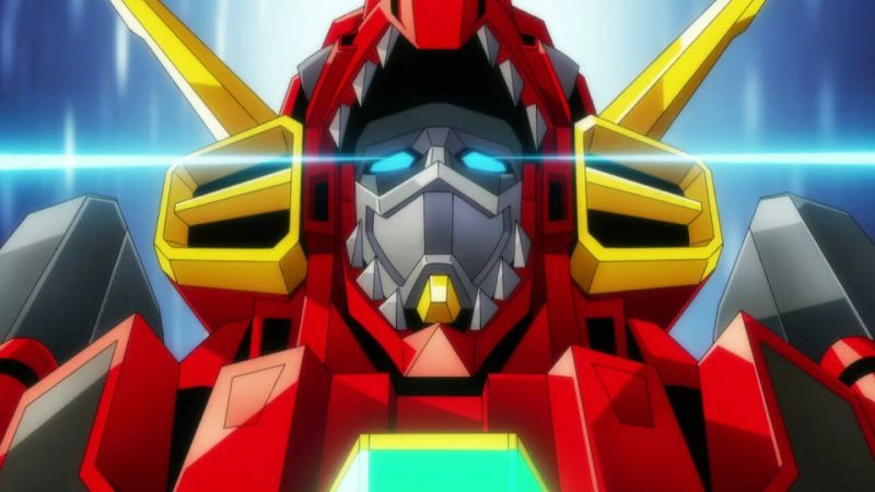Anime SSSS.Dynazenon Merilis Video Promosi Baru 1