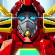 Anime SSSS.Dynazenon Merilis Video Promosi Baru 12