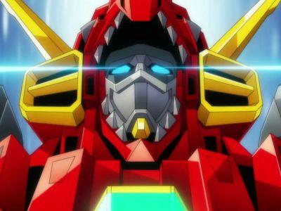 Anime SSSS.Dynazenon Merilis Video Promosi Baru 13