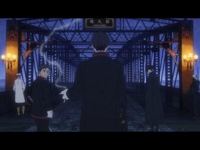 Informasi tentang Lagu Aria Of Life Dari WagakkiBand yang Jadi Lagu Pembuka Anime TV Mars Red 11