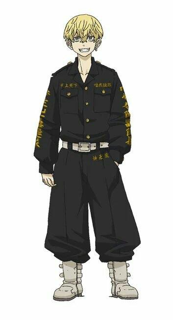 Anime Tokyo Revengers Diperankan oleh Shō Karino dan Shunichi Toki 2