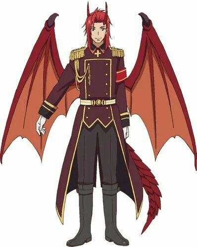 Anime How a Realist Hero Rebuilt the Kingdom Mengungkapkan Teaser Baru dan 6 Anggota Seiyuu Baru 5