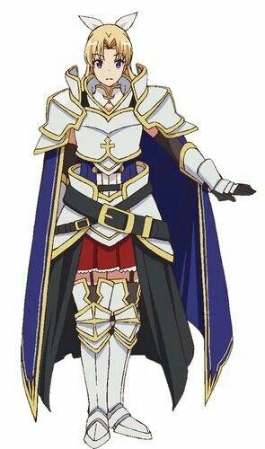Anime How a Realist Hero Rebuilt the Kingdom Mengungkapkan Teaser Baru dan 6 Anggota Seiyuu Baru 7