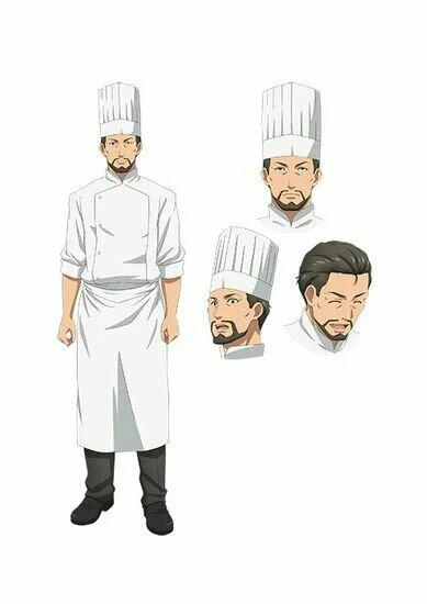 Season Kedua Anime Restaurant to Another World Dikonfirmasi dengan Seiyuu yang Kembali dan Studio Baru 2