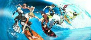 Game WAVE!! ~Naminori Boys~ Mengakhiri Layanannya setelah 1 Bulan Diluncurkan 2