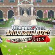 The IDOLM@STER Million Live! Mendapat Fighting Mini-Game Untuk Hari April Mop 23