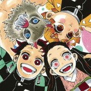 Berikut Volume Manga Terlaris dari Kodansha, Shogakukan, Shueisha: 2020-2021 16