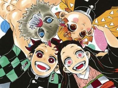 Berikut Volume Manga Terlaris dari Kodansha, Shogakukan, Shueisha: 2020-2021 4