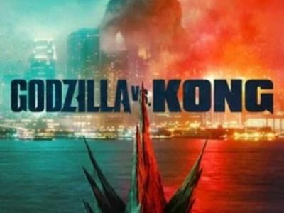 Pembukaan Film Godzilla vs. Kong di Jepang Ditunda karena COVID-19 15