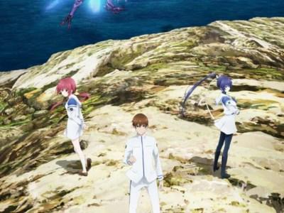 Video Promosi Kedua Anime Muv-Luv Alternative Mengungkapkan Seiyuu dan Staf 22