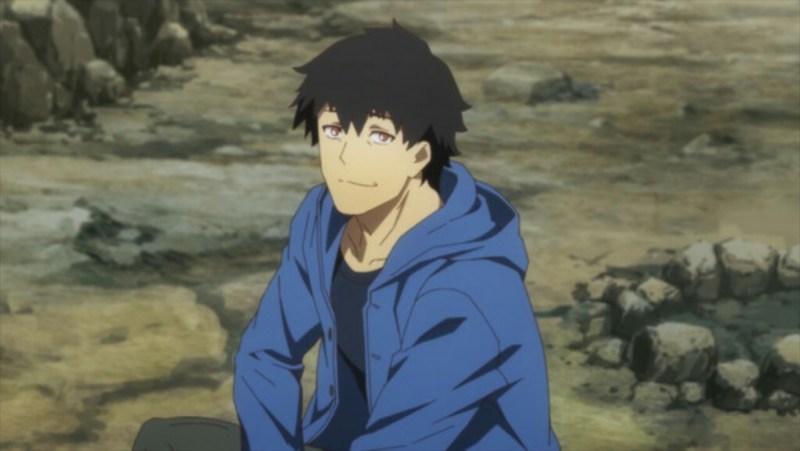 Anime Sakugan Mengungkapkan Karakternya Hikaru Midorikawa 1