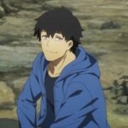Anime Sakugan Mengungkapkan Karakternya Hikaru Midorikawa 17