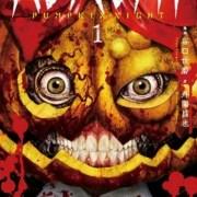 Manga Pumpkin Night Hiatus hingga Bulan Juli 19