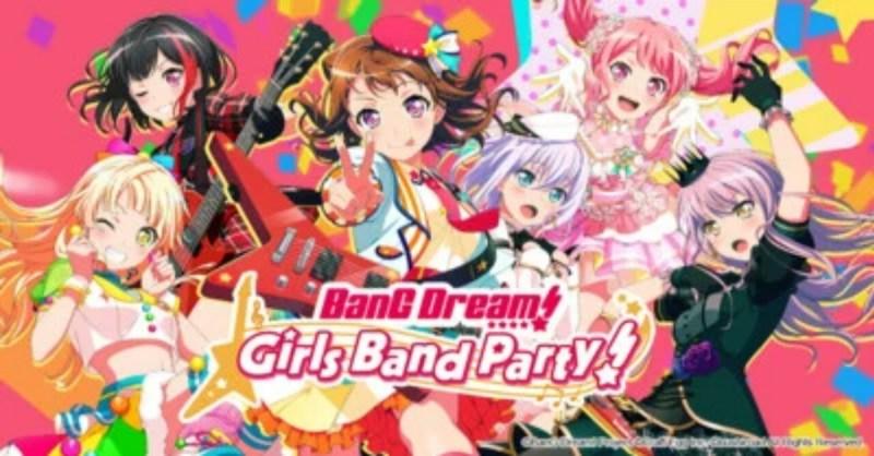 Tanggal Peluncuran Versi Switch BanG Dream! Girls Band Party! Telah Diumumkan 1