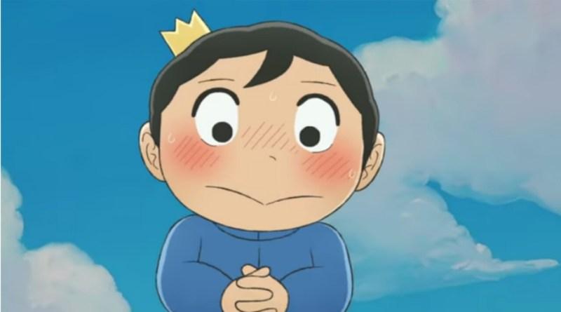 Anime Fantasi Ousama Ranking Mengungkapkan Seiyuu dan Stafnya 1