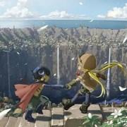 Made in Abyss Mendapatkan Anime TV Season Kedua dan Action RPG untuk Tahun 2022 9