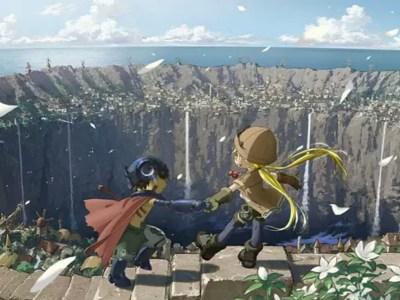 Made in Abyss Mendapatkan Anime TV Season Kedua dan Action RPG untuk Tahun 2022 195