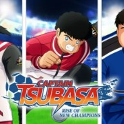 Game Captain Tsubasa: Rise of New Champions Mengungkapkan Set Karakter DLC Ketiga 21