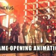 Sunrise Menganimasikan Video Pembuka Game Scarlet Nexus 24