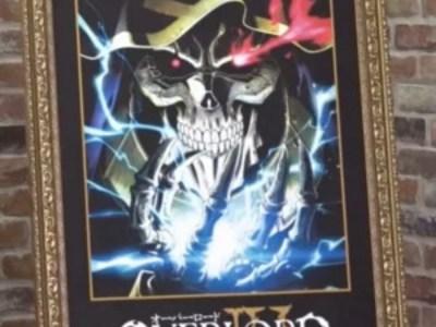 Anime TV Overlord Mendapatkan Season 4 dan Proyek Film Baru 8