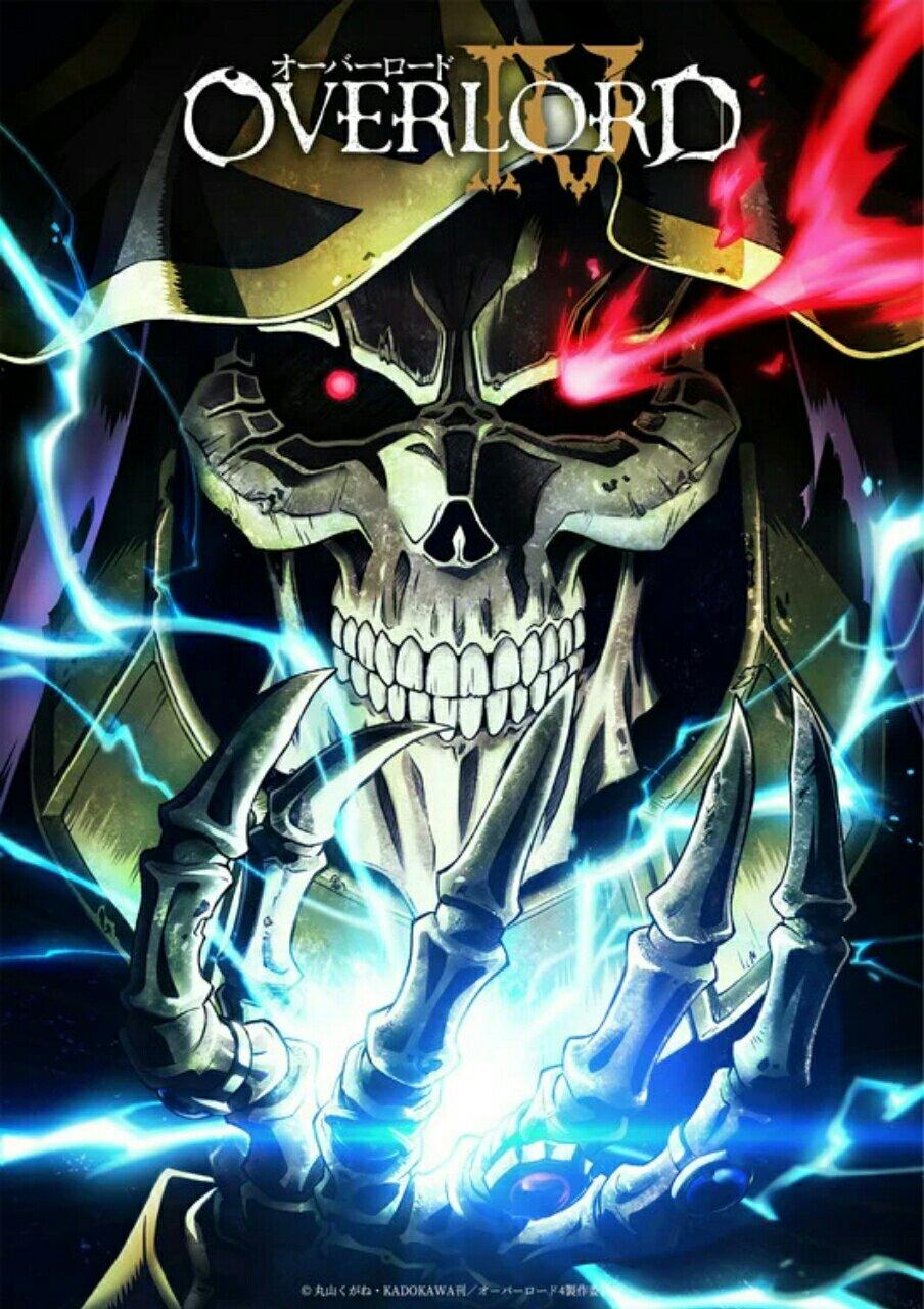 Anime TV Overlord Mendapatkan Season 4 dan Proyek Film Baru 2