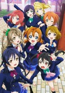 Anime TV Love Live! Nijigasaki High School Idol Club Mendapatkan Season 2 pada Tahun 2022 3