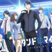 Game Otome Stand My Heroes Mendapatkan OVA Baru 112
