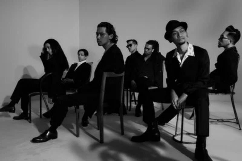 Band ALI Hiatus Tanpa Batas Waktu setelah Penangkapan Pemain Drumnya Bulan Lalu 1