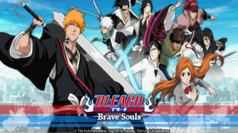 Game Bleach: Brave Souls Mendapatkan Versi PS4 pada Tahun 2021 1