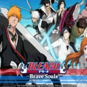 Game Bleach: Brave Souls Mendapatkan Versi PS4 pada Tahun 2021 10