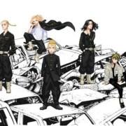 Manga Tokyo Revengers Menambahkan 6 Juta Salinan yang Memenuhi 670% Lonjakan Penjualan setelah Animenya Debut 8