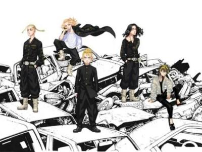 Manga Tokyo Revengers Menambahkan 6 Juta Salinan yang Memenuhi 670% Lonjakan Penjualan setelah Animenya Debut 51