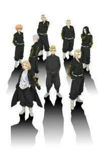 Manga Tokyo Revengers Menambahkan 6 Juta Salinan yang Memenuhi 670% Lonjakan Penjualan setelah Animenya Debut 2