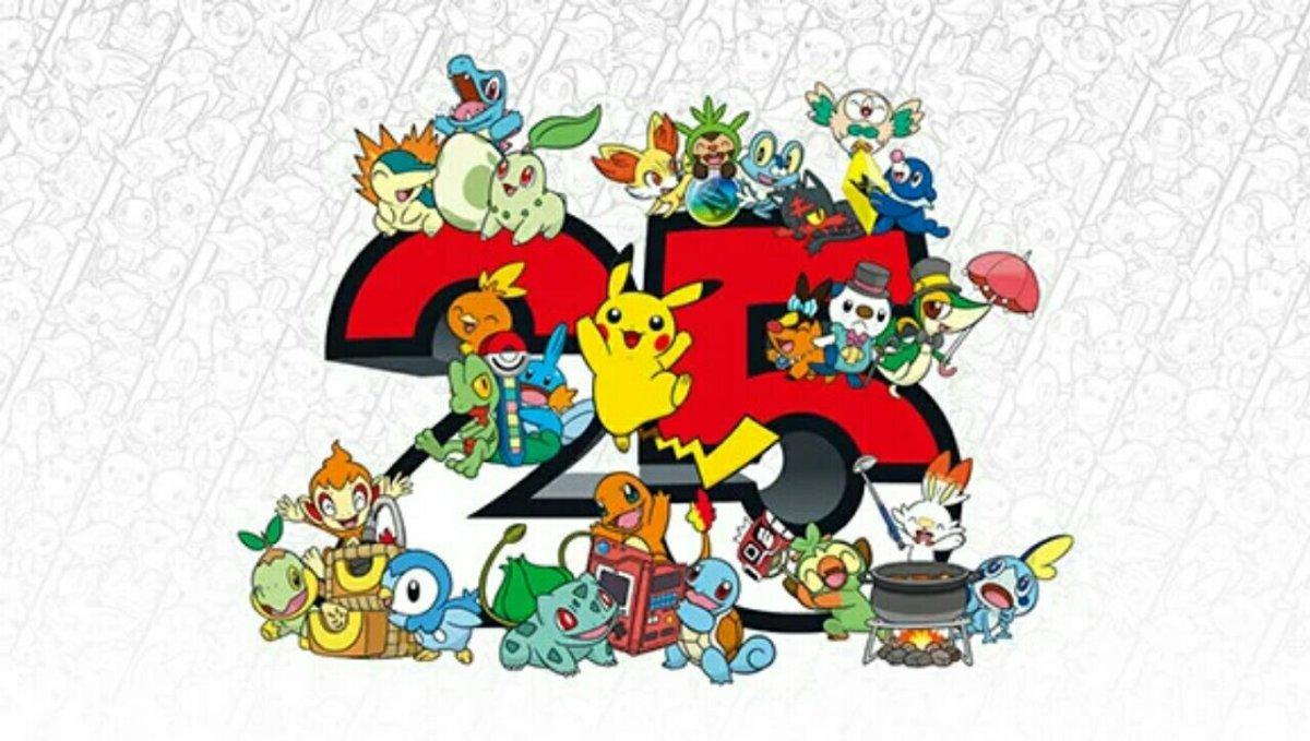 Katy Perry dan Pikachu Membintangi Video Musik yang Memperingati Ulang Tahun Ke-25 Pokémon 3