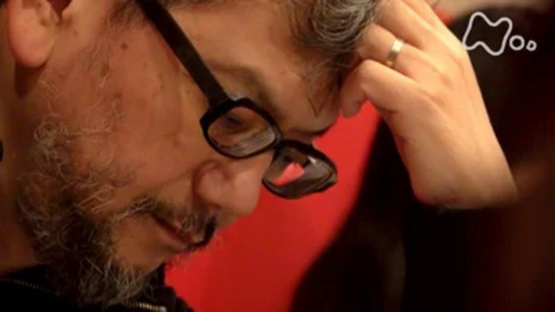 Khara Bantah Laporan tentang Sutradara Evangelion Hideaki Anno Merencanakan Anime Baru 1