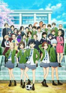 Naoshi Arakawa Menulis Manga Bonus 'Volume 0' untuk Film 'Farewell, My Dear Cramer' 3