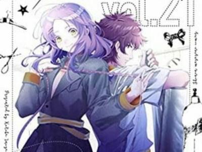 Manga Runway de Waratte Akan Berakhir dengan Volume Ke-22-nya 50