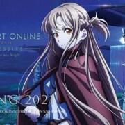Odex Akan Menayangkan Film Anime Sword Art Online Progressive di Asia Tenggara Termasuk Indonesia 3