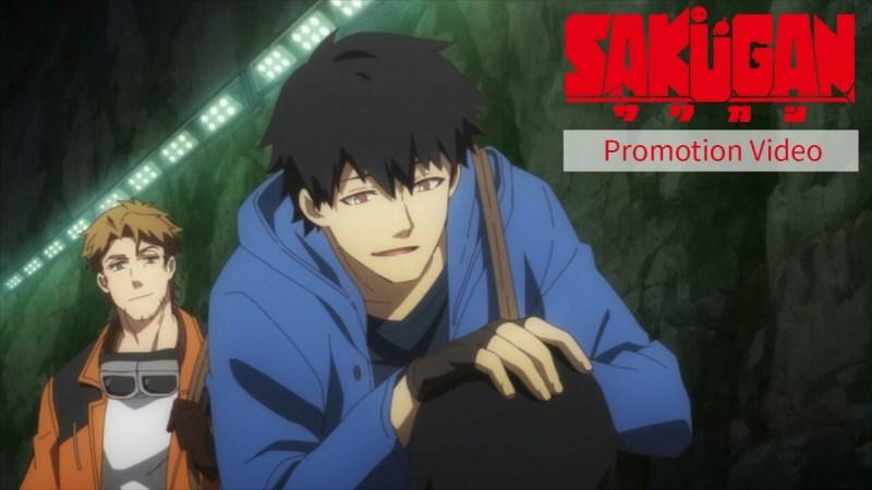 Video Karakter Anime Sakugan Menyoroti Karakternya Hikaru Midorikawa 1